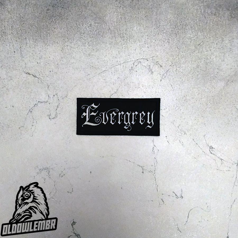 Patch Evergrey Progressive Power Metal band.