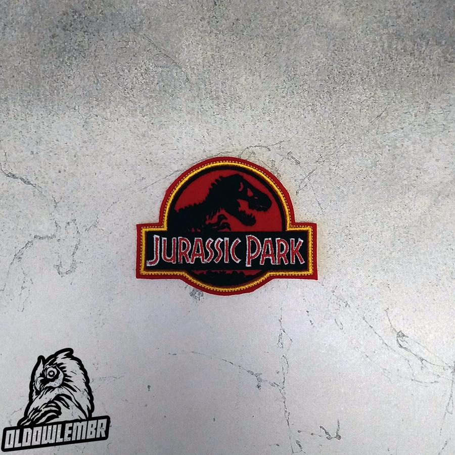 Patch Jurassic Park