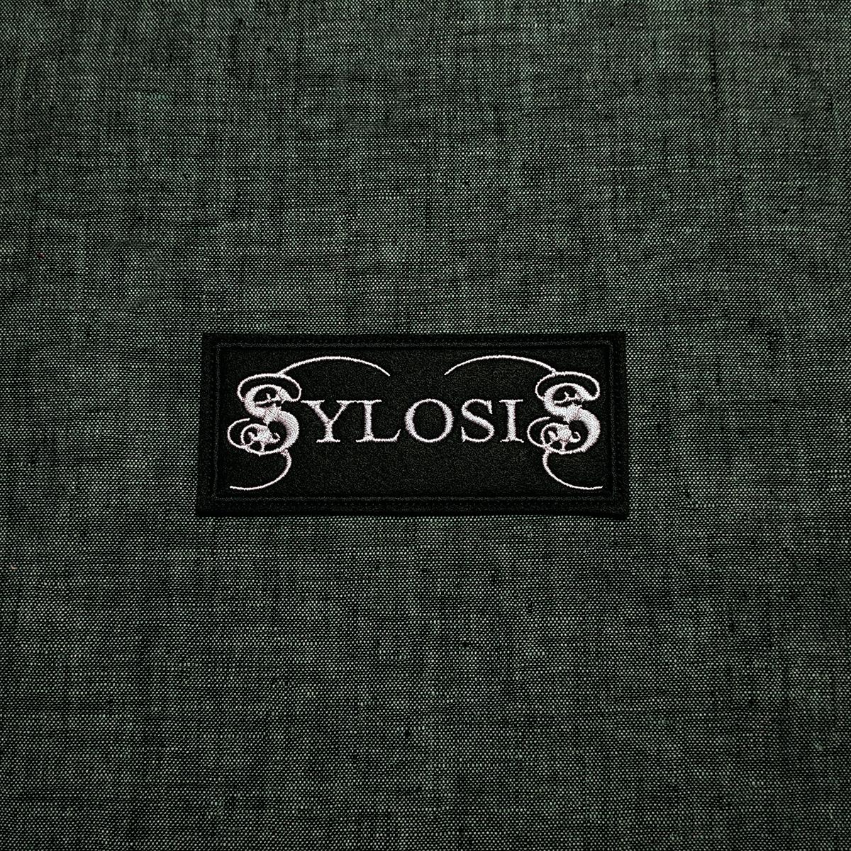 Patch Sylosis Thrash Metal band.